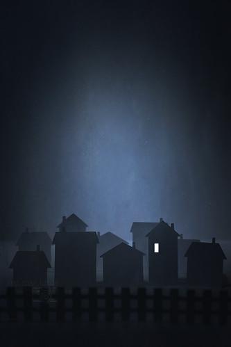 insomnia...