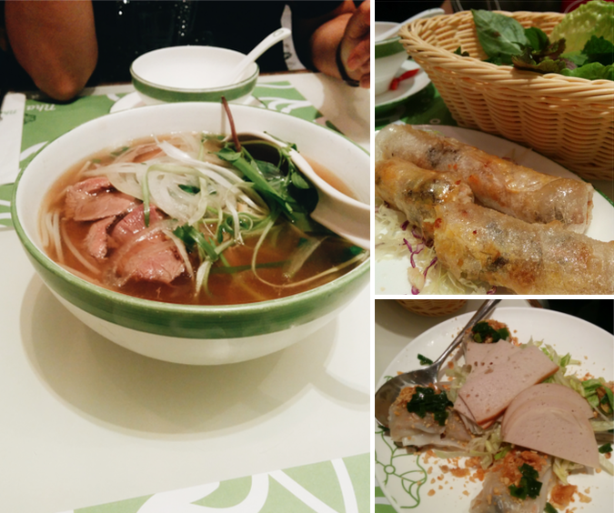 Daisybutter - Hong Kong Fashion and Lifestyle Blog: Nha Trang, Causeway Bay, review, Vietnamese cuisine