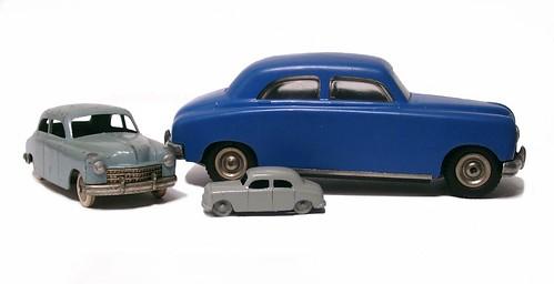 Mercury 3 Fiat 1400 (1)