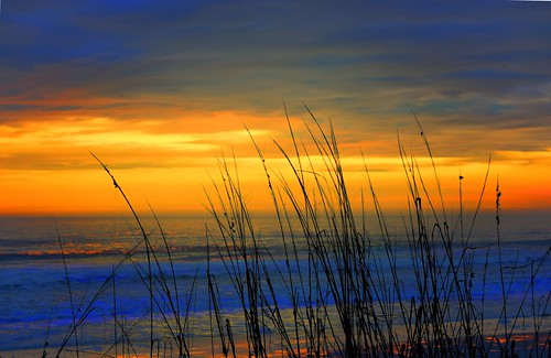 New Smyrna Beach Sunrise 12-21-2014