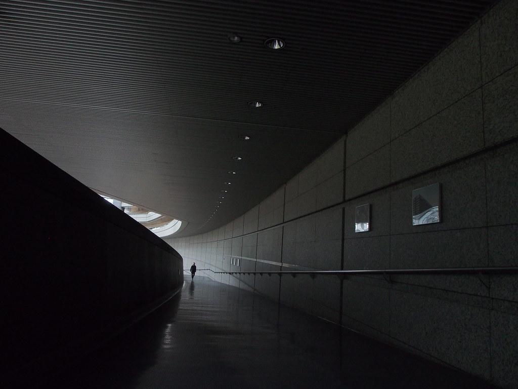 东京国际论坛大楼 Tokyo International Forum