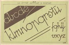 modrnoartistique la lettre p1
