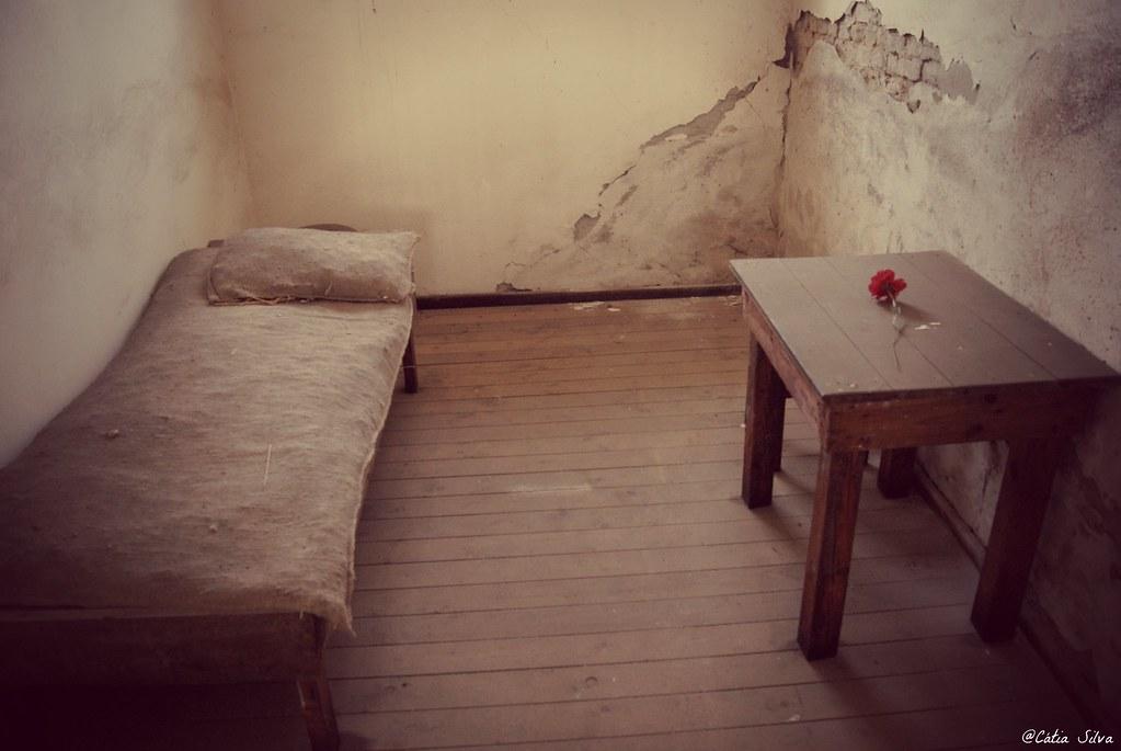 Alemania - Lugar Conmemorativo y Museo de Sachsenhausen  (11)