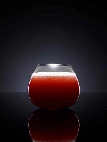Cherry Sour Bourbon