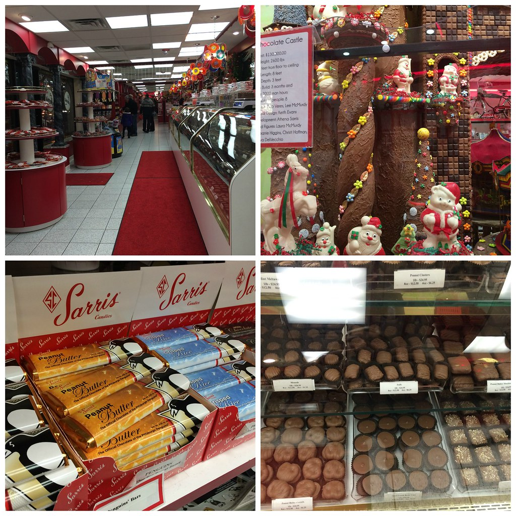 Sarris Collage