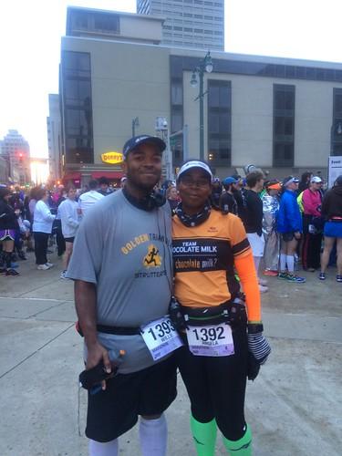 Race Recap: St. Jude Memphis Marathon