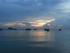 Sihanoukville serendipity beach 2