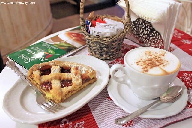 Caffè & Parole.