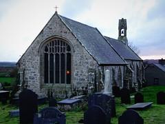 Churches, Chapels & Graveyards