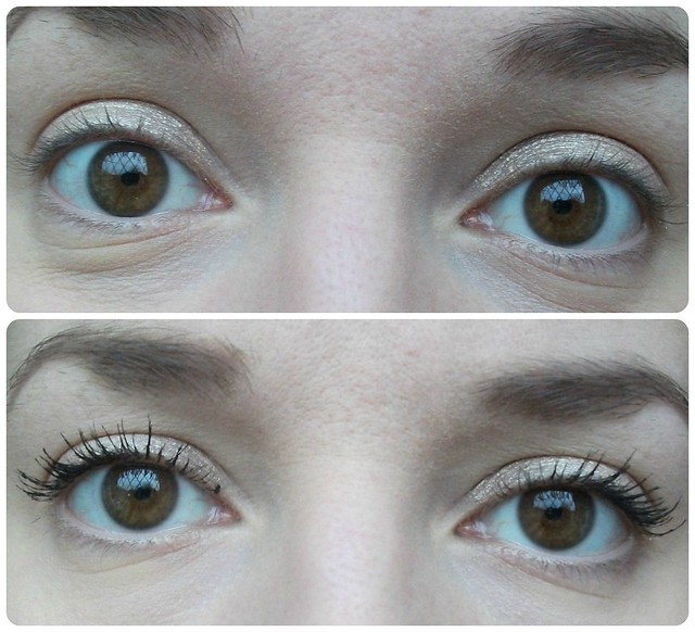 Essence Mascara Review