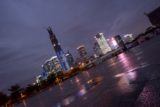 Shenzhen 2014