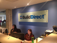 BuildDirect has gained an US$50 million in funding from investors