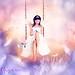 Angel of peace by katmary