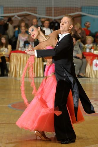 Dancesport Ranking contest