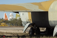 58-0183 - 464251 - USAF - Boeing B-52G - Stratofortress - Pima Air and Space Museum, Tucson, Arizona - 141226 - Steven Gray - IMG_7901