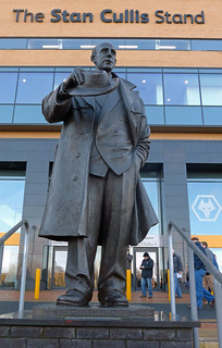 Another Molineux icon