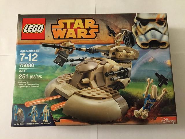 Review 75080 Aat Lego Star Wars Eurobricks Forums