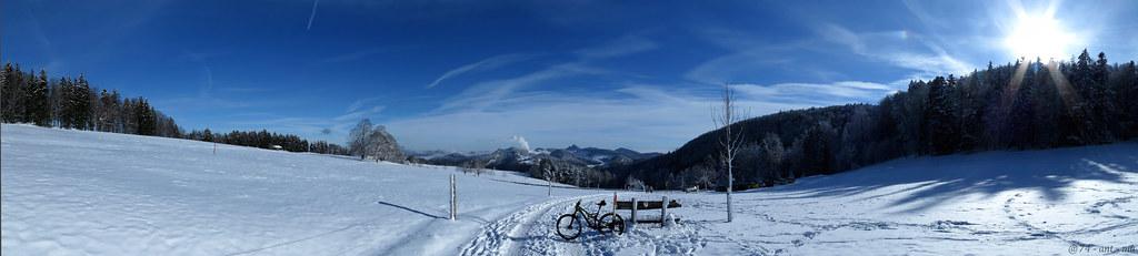 15-01-18 Waldweid