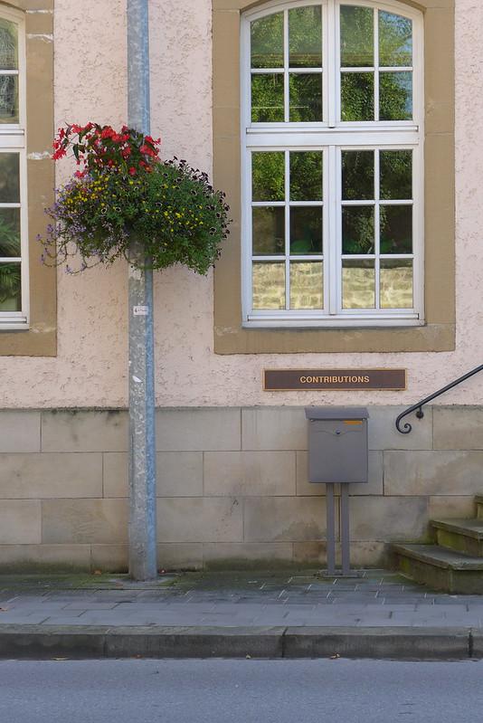 Echternach (Luxembourg) - 25 - Rue du Pont