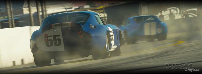 WRM Online - Shelby Daytona 50th Birthday Series 16168147656_28bca06a5c_c