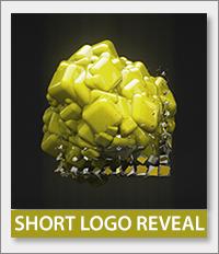 Ultra Stylish Short Logo Reveal