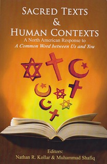 Sacred Texts and Human Contexts
