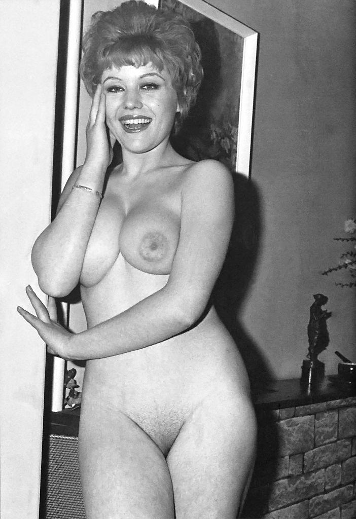 Vintage cougar porn