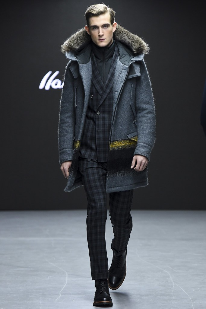 FW15 London Hardy Amies014_Karl Morrall(VOGUE)