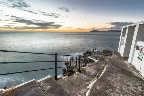 longexposure travel ireland sea sky dublin sun seascape motion nature clouds sunrise landscape photography dawn photo rocks europe sony wideangle onsale ultrawide dalkey killiney konicaminolta1735 sonya7