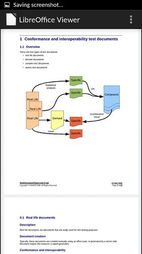 LibreOffice Viewer