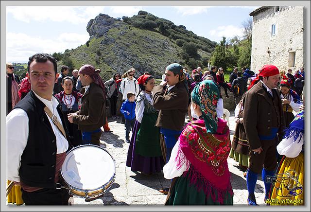 Romeria popular a Santa Casilda 2016 (1)