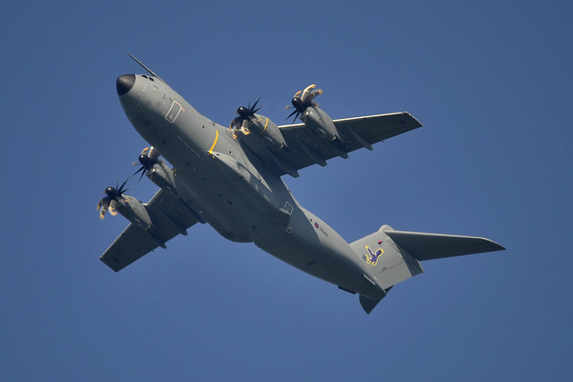 ZM406 Atlas C.1