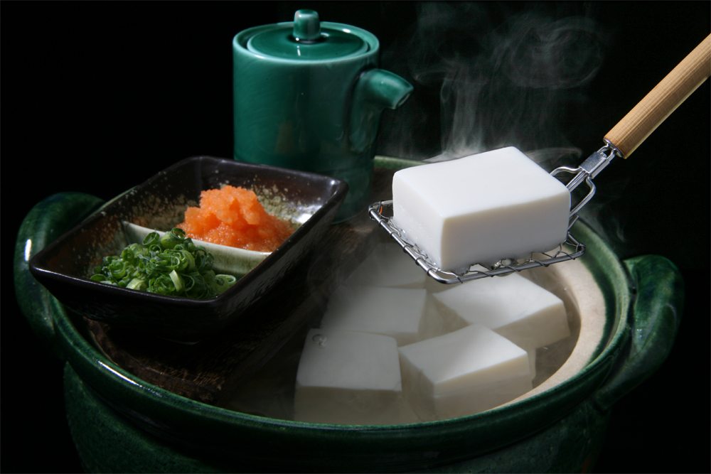 yudoufu