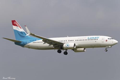 B738 - Boeing 737-8C9