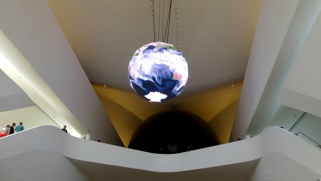 Museu do Amanhã, Rio de Janeiro