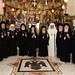June 17: Small Synaxis of the Primates
