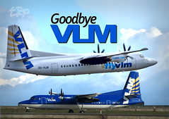 VLM Graphic - Goodbye VLM a video tribute