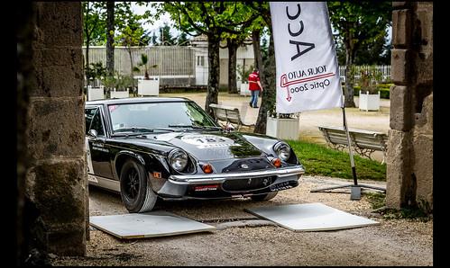 Lotus Europa JPS (1971)