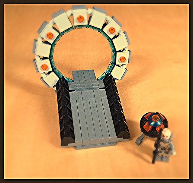 Stargate Astria Porta