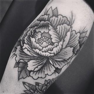 David Morrison Tattoo