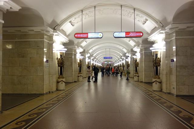 625 - Pushkinskaya