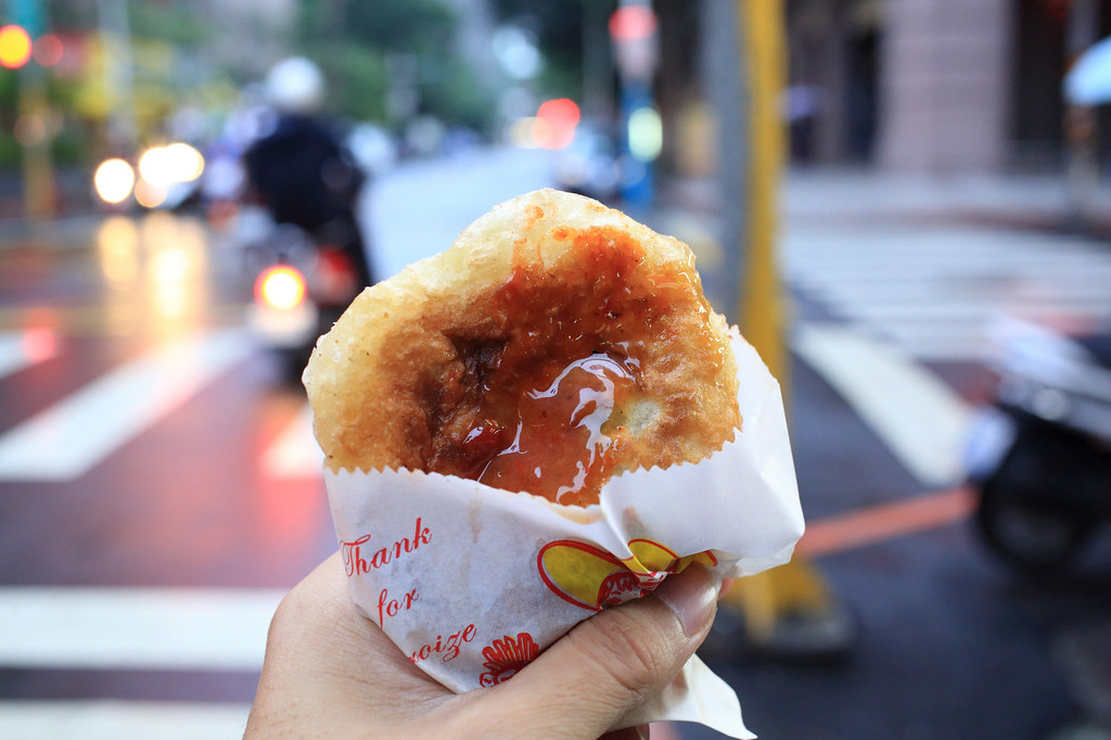 20141113-2板橋-莒光路無名蔥肉餅 (9)