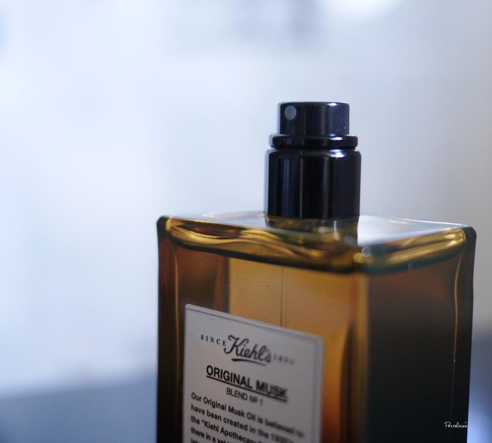 original musk kiehl's parfum