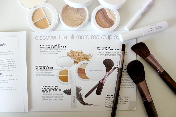 Sheer Cover Studio Introductory Kit1