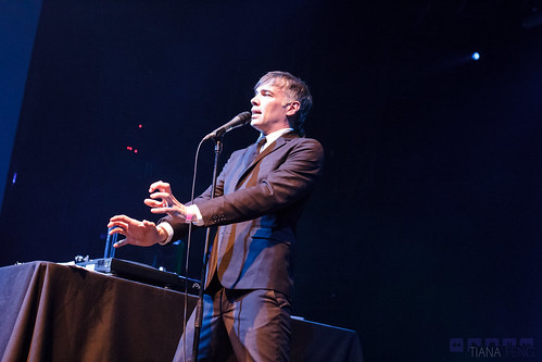 Buck 65 @ The Danforth Music Hall 11/21/2014