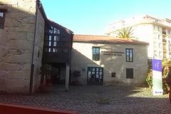 24 Casa de Ferreirós, oficina de turismo (PK22,9)