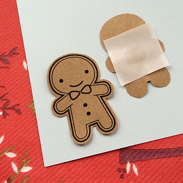 Cookie Cute Cards