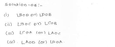 RD SHARMA class_6 solutions 11.Angles Ex_11.1 Q 5