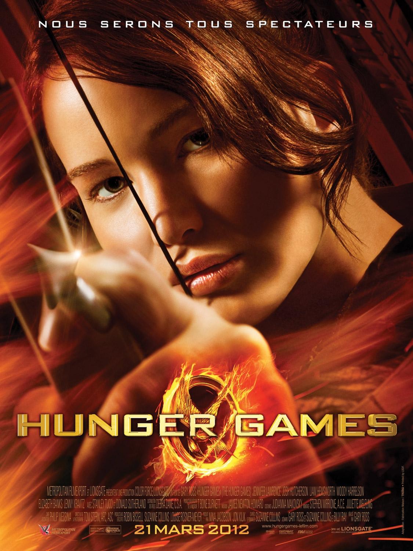 Đấu Trường Sinh Tử - The Hunger Games (2012)