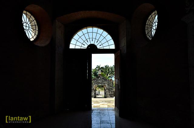 San Joaquin Cemetery Campo Santo